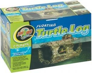 Tronco flotante para tortugas ZOO MED TURTLE LOG