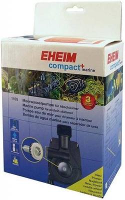 Pompe eau de mer pour écumeur à injection Compact+ Marine