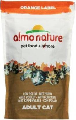 Pienso Almo Nature Orange Label - Pienso para gato - Diferentes sabores.