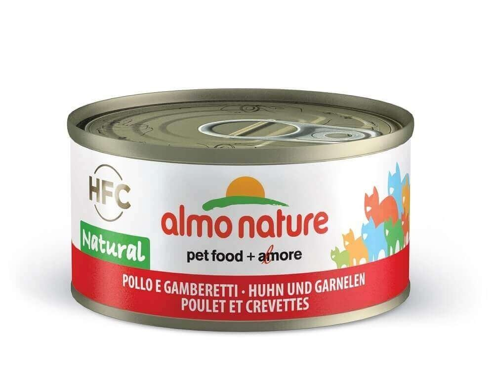 Almo Nature Legend - Meat Flavours_0