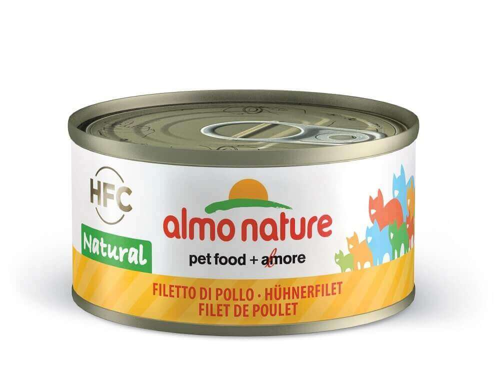 Almo Nature Legend - Meat Flavours_6