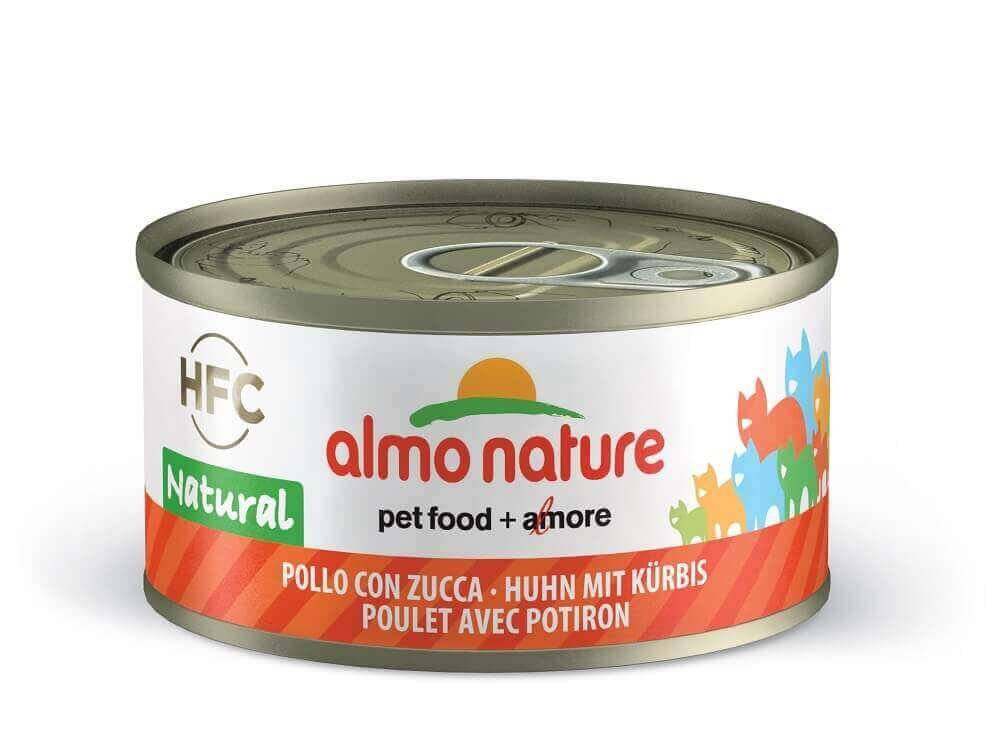 Almo Nature Legend - Meat Flavours_5