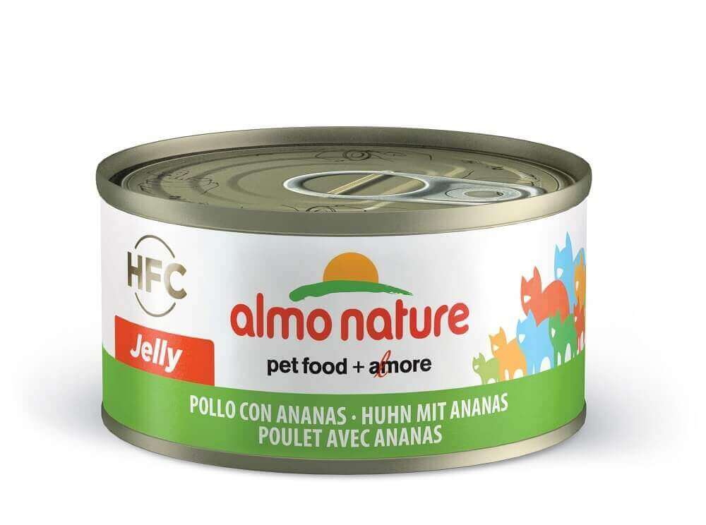 Almo Nature Legend - Meat Flavours_3