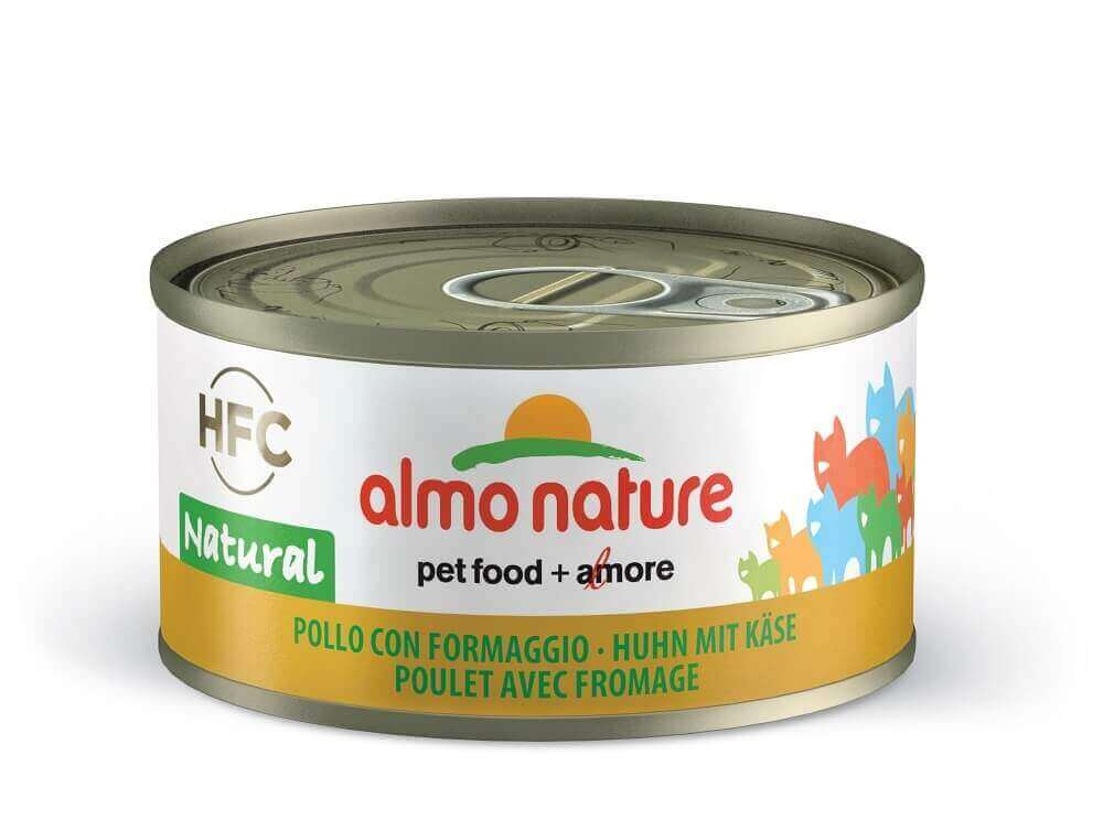 Almo Nature Legend - Meat Flavours_2