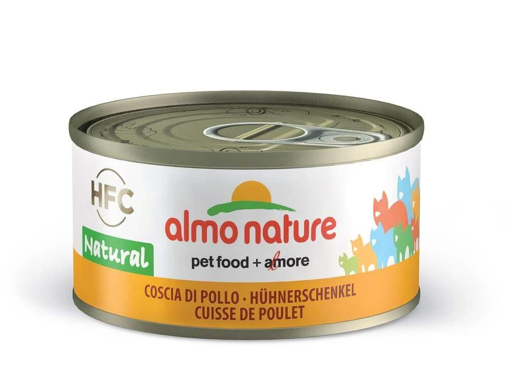 Almo Nature Legend - Meat Flavours_4