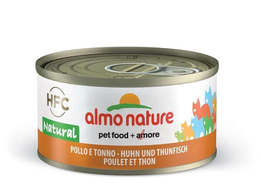 Almo Nature Legend - Meat Flavours_7