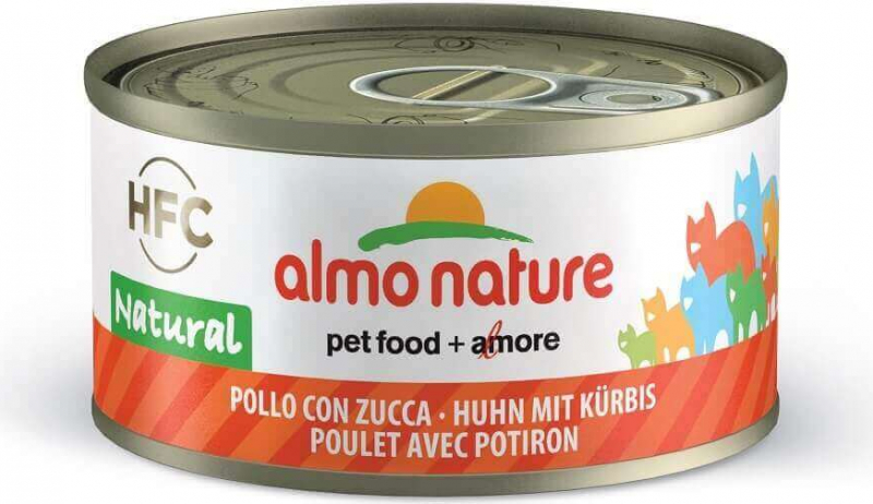 Almo Nature Legend - Meat Flavours