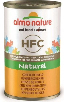 Almo Nature Classic - Meat Flavours