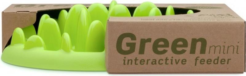 Tigela anti-glutão - NORTHMATE GREEN MINI