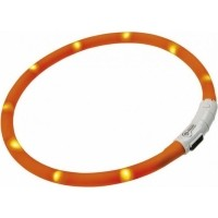 Collier anneau de lumière LED Visio Light