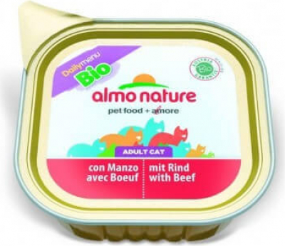 Almo Nature Daily Menu Organic