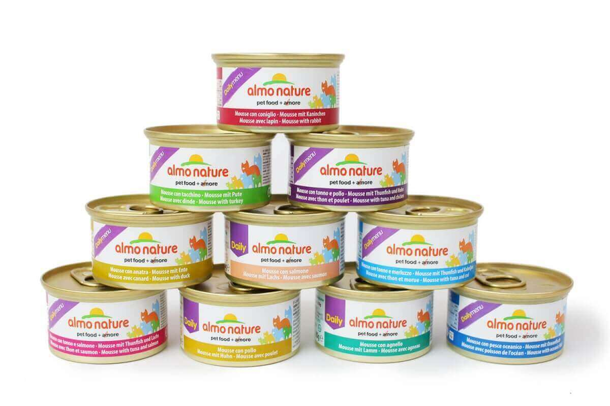 Reviews On By Nature Cat Food