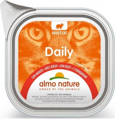 Almo Nature PFC Daily/Bio