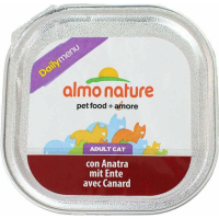Barquette Almo Nature Daily Menu pour chat 100g (3)