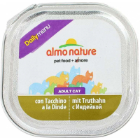 Barquette Almo Nature Daily Menu pour chat 100g (6)