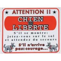 Placa advertencia