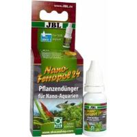 NanoFerropol 24 15 ml fertilisant pour plantes en nano-aquariums
