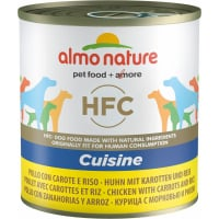 ALMO NATURE HFC Classic 280 g