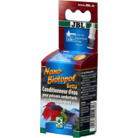 JBL NanoBiotopol Betta 15 ml conditionneur d'eau pour combattants