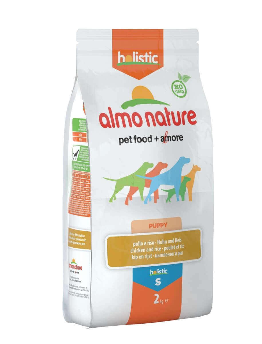 Almo Nature Holistic Dog Food