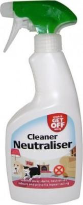 desinfectantes y quitamanchas