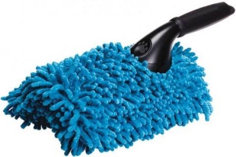 Brosse nettoyante pour patte de chien