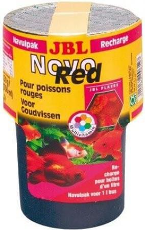 Novored recharge 0 70l flocons poisson rouge nourriture for Flocon poisson
