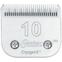 Têtes de coupe Cryogen-X pour tondeuse Golden A5, A6, PowerPro Ultra et PRO3000i