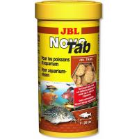 JBL NovoTab Aliment pour poissons de fond