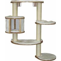Rascador de pared para gatos - 117 cm -Dolomit Pro