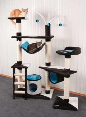 Tivcrea Scratching Post System