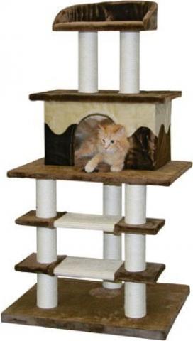arbre chat olymp arbre chat. Black Bedroom Furniture Sets. Home Design Ideas