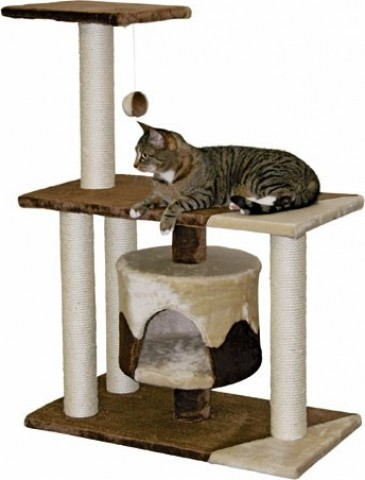 arbre chat jade pro arbre chat. Black Bedroom Furniture Sets. Home Design Ideas