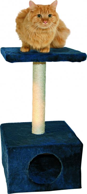 Krabpaal Amethyst 57 cm