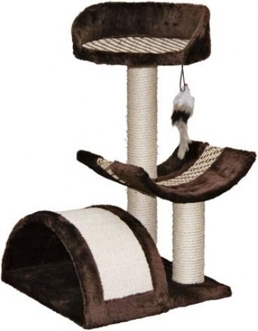 arbre chat safari arbre chat. Black Bedroom Furniture Sets. Home Design Ideas