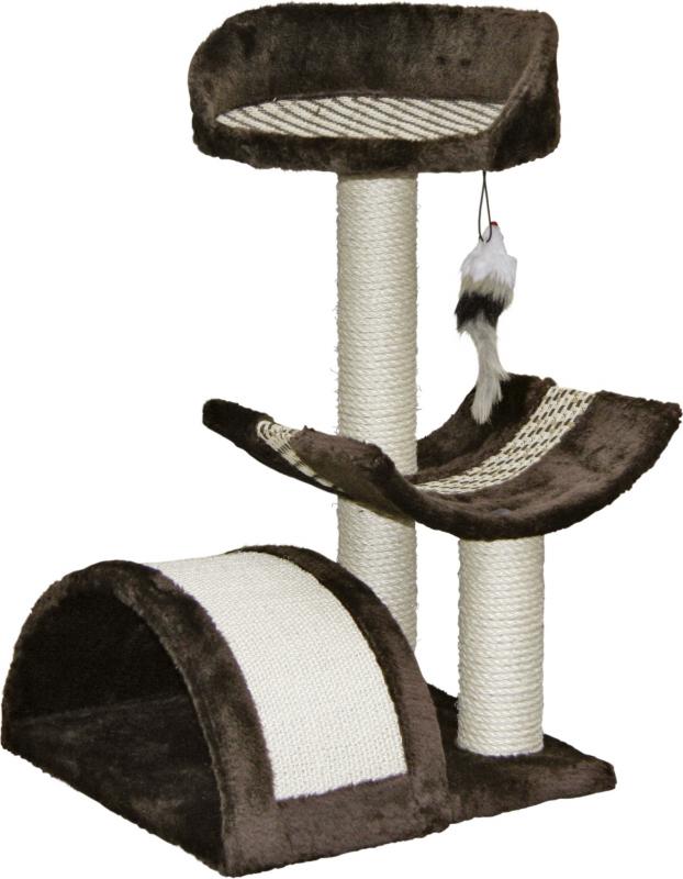 Petit arbre à chat - 60 cm - Safari