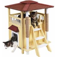 Maison pour chat Toscana