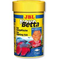 JBL NovoBetta Flocons pour betta combattant