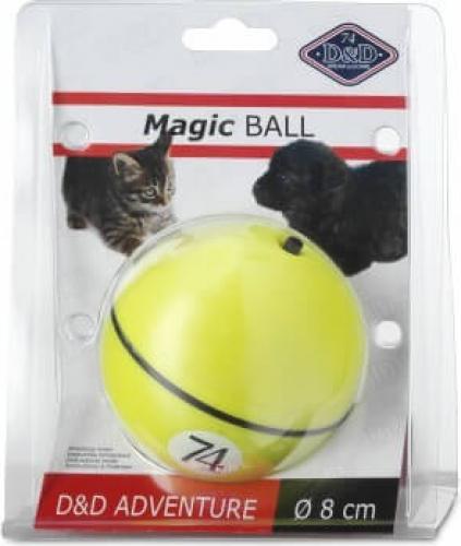 jouet lectronique pour chien et chat magic ball jouet pour chat. Black Bedroom Furniture Sets. Home Design Ideas