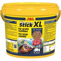 JBL NovoStick Taille XL Granulés spécial cichlidés