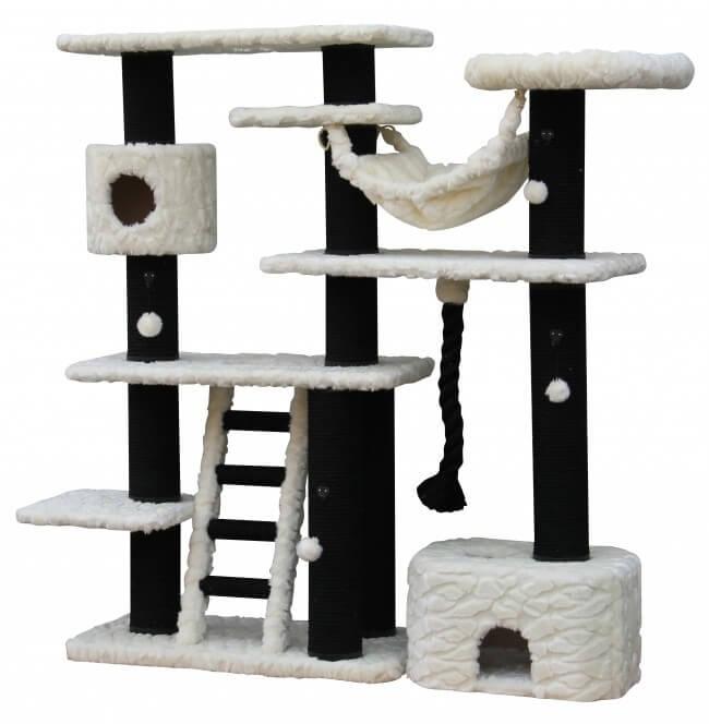 arbre a chat hamiform