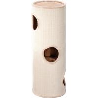 Tronc à griffer Everlast Tower Natural - 100 cm