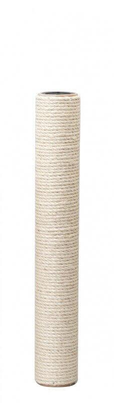 Tronco de sisal para árbol rascador - Diámetro 9 cm_1