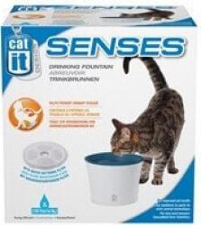 Fontaine à eau Fresh-clear pour chat et petit chien_7