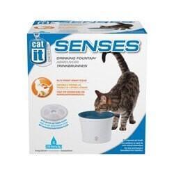 Fontaine à eau Fresh-clear pour chat et petit chien_6