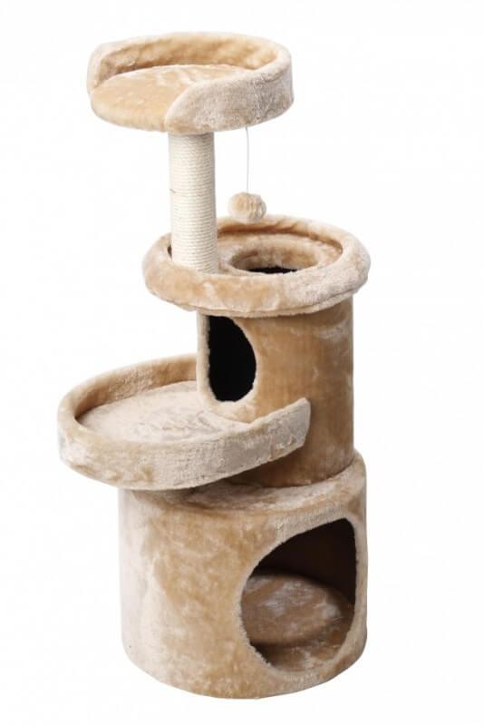 arbre chat classic eco jump arbre chat. Black Bedroom Furniture Sets. Home Design Ideas