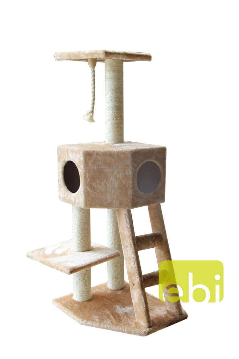 arbre chat classic eco rover arbre chat. Black Bedroom Furniture Sets. Home Design Ideas