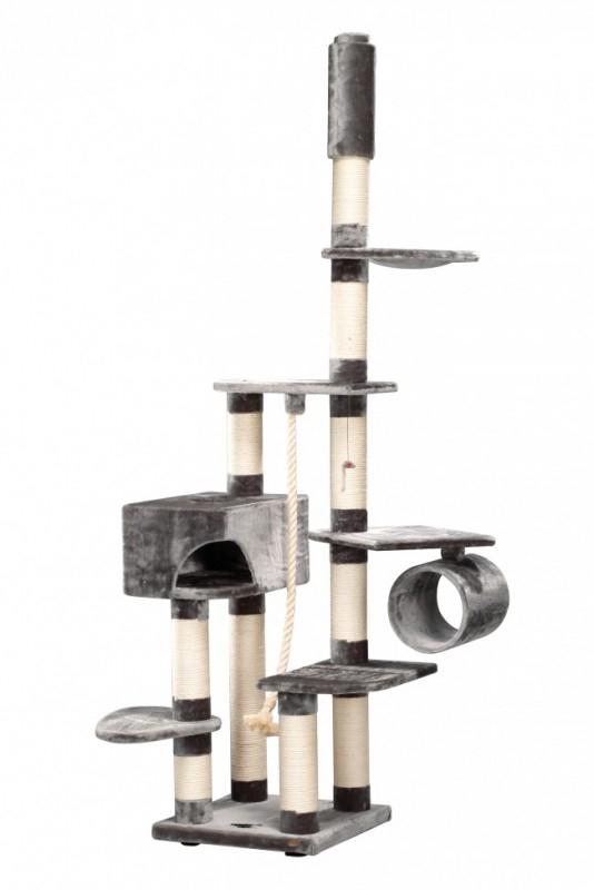 arbre chat comfort king arbre chat. Black Bedroom Furniture Sets. Home Design Ideas