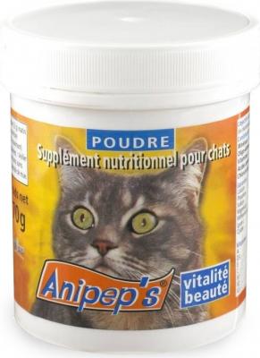 Anipep's Vitalité - Complément alimentaire pour chat