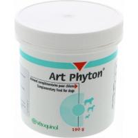 Art Phyton - Nahrungsmittelergänzung für die Gelenke älterer Hunde